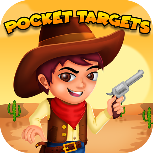 pocket targets icon